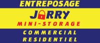 Entreposage JARRY Mini-Storage